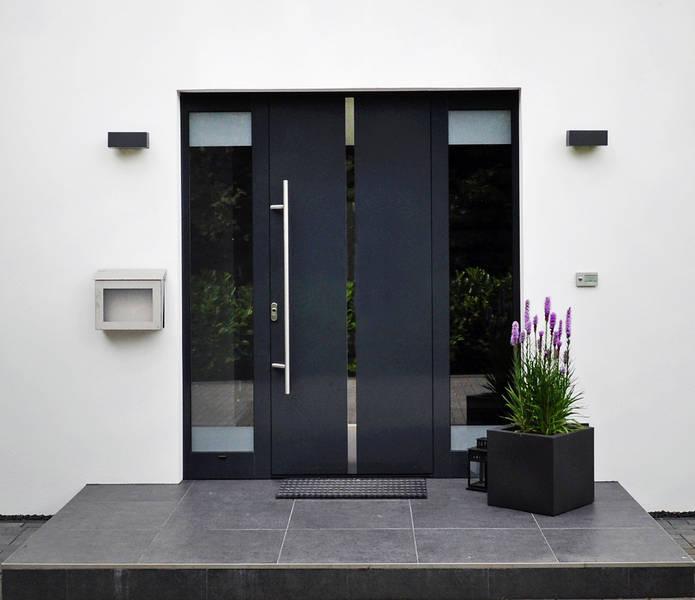 Hervorragend Vorteile neuer Haustüren - Fensterratgeber UT19