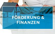 Förderung & Finanzen